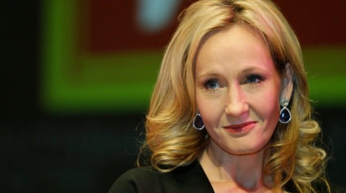 J.K. Rowling knee-deep in controversy as she maintains her transphobic views
