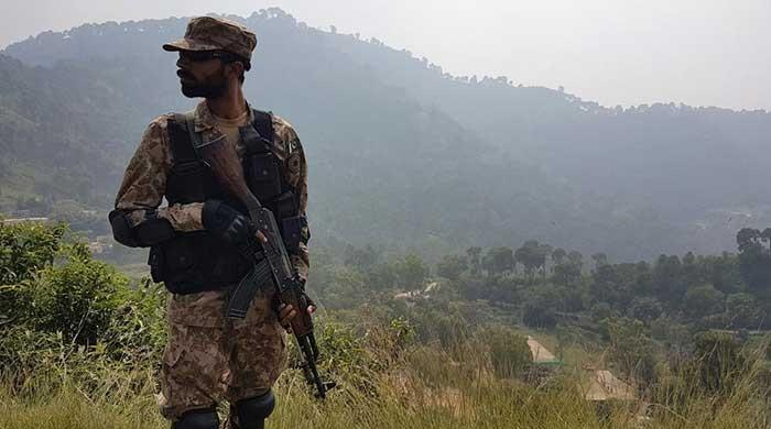 Five civilians injured as Indian troops resort to unprovoked firing along LoC: ISPR