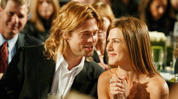 Jennifer Aniston on how her marriage with Brad Pitt hit the rocks because of media