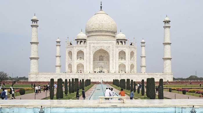 India's Taj Mahal not to reopen for tourists as COVID-19 cases spiral