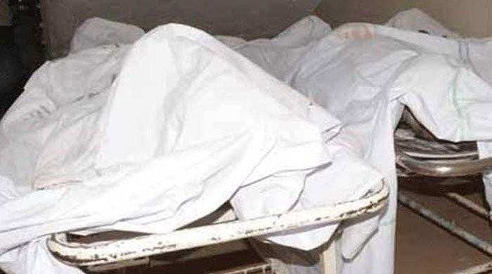 7 workers die from toxic gas while cleaning underground tank in Chaman