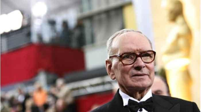 Ennio Morricone, Oscar-winning Italian composer, dies