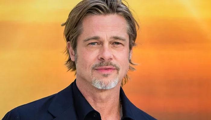 Brad Pitt Books Next Movie Role in 'Bullet Train'!