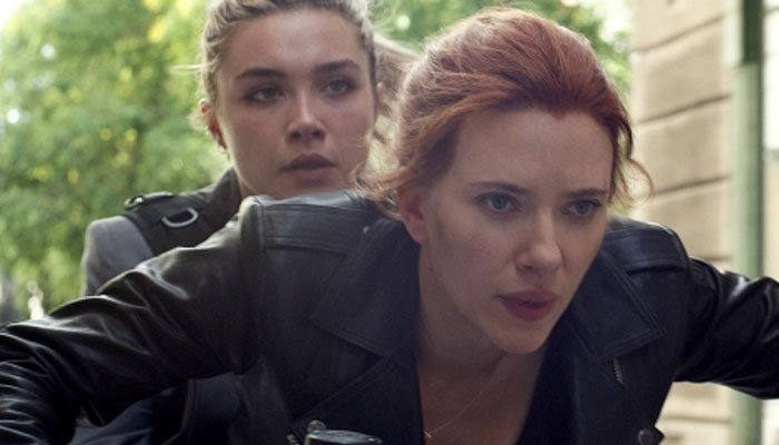'Black Widow' Will 'Hand the Baton' To Florence Pugh's Character