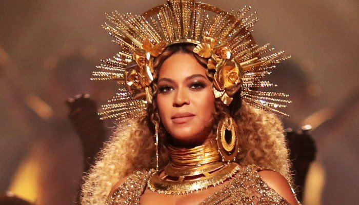 'Beyonce is a satanist, faking being black, claims US congressional candidate - Geo News