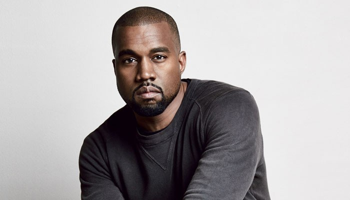 Kanye West, despite deep pockets, is seeking government funds for Yeezy - Geo News