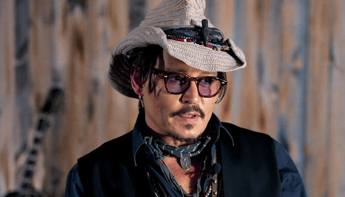 Johnny Depp takes on British tabloid newspaper in court
