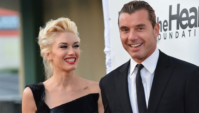 Gavin Rossdale embarrassed about how his marriage with Gwen Stefani 'crumbled down - Geo News