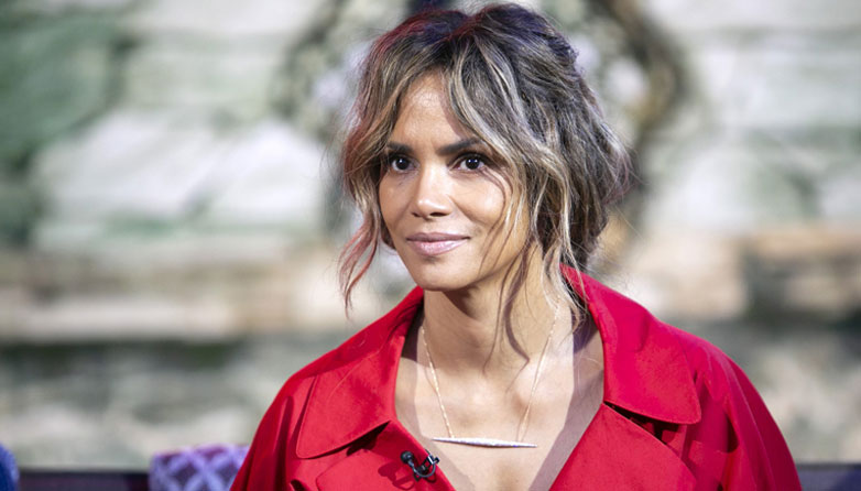 Halle Berry Pulls Out of Role as Trans Character Following Backlash