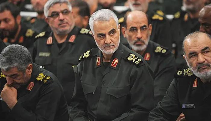 US killing of Irans top general 'unlawful: UN expert