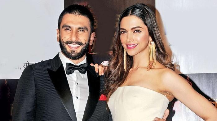 Deepika Padukone calls Ranveer Singh 'centre of my universe' as he turns 35