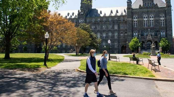 COVID-19: US will not allow foreign students to stay if their classes move online completely