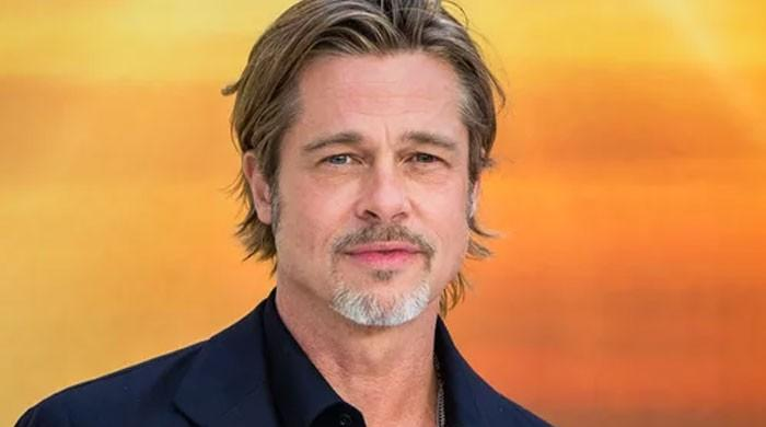 Brad Pitt to mesmerise fans in new action thriller 'Bullet Train'