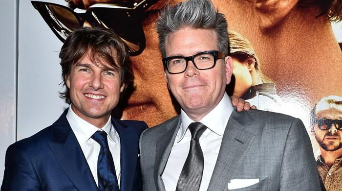 Christopher McQuarrie says Tom Cruise's character in 'Mission: Impossible 7' very unique