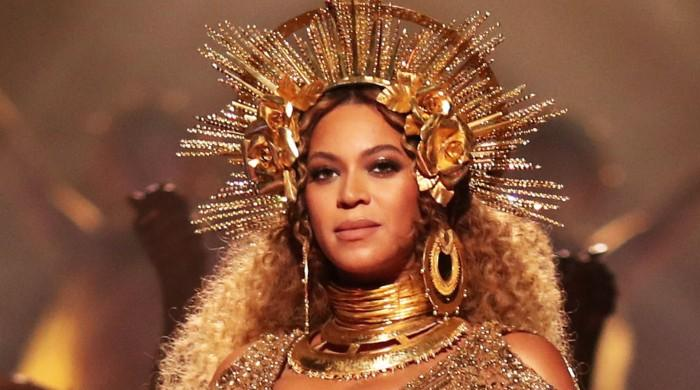 'Beyonce is a satanist, faking being black', claims US congressional candidate