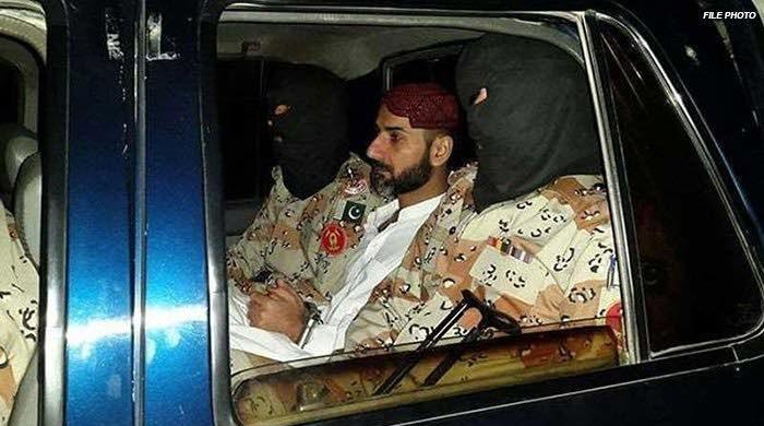 Uzair Baloch indicted in murder and kidnapping case of a Karachi trader