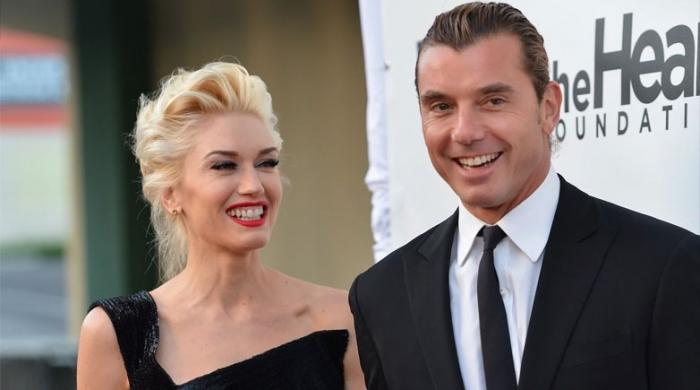 Gavin Rossdale embarrassed about how his marriage with Gwen Stefani 'crumbled' down