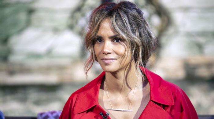Halle Berry apologises for taking up transgender role amid US protests