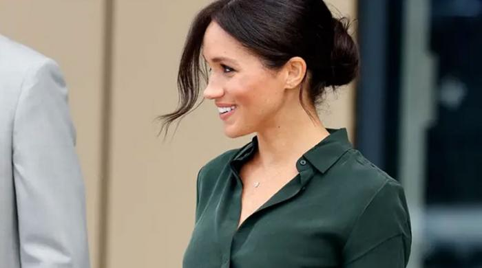 Meghan Markle despised being 'second place' to Kate Middleton in the palace