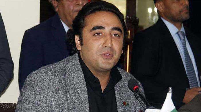 Bilawal Bhutto slams PTI govt over cut in HEC funding