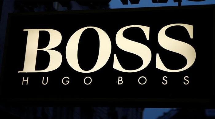Luxury brand Hugo Boss places first sportswear order to Pakistani company