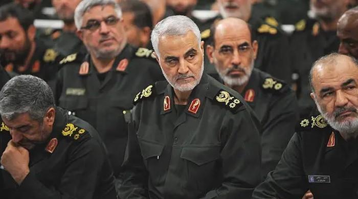 US drone strike that killed Iran´s top general Qassem Soleimani was