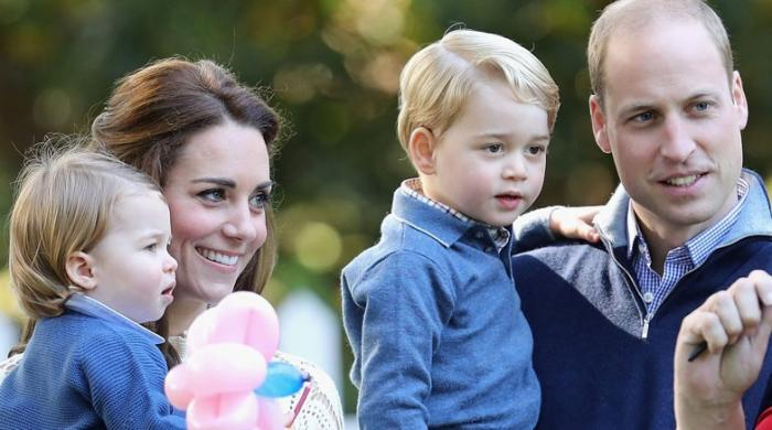 Rules Prince George, Louis, Princess Charlotte must follow as future of the crown