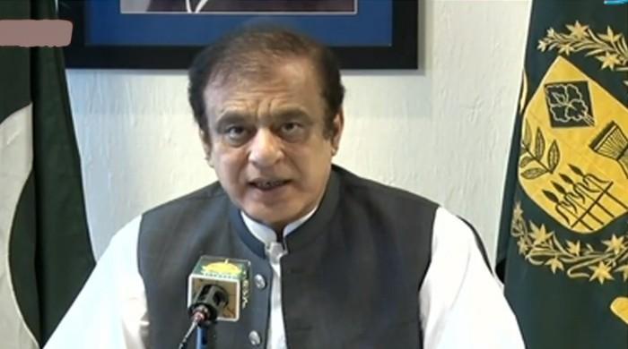 PM Imran to celebrate Eid-ul-Azha indoors amid coronavirus: Shibli Faraz