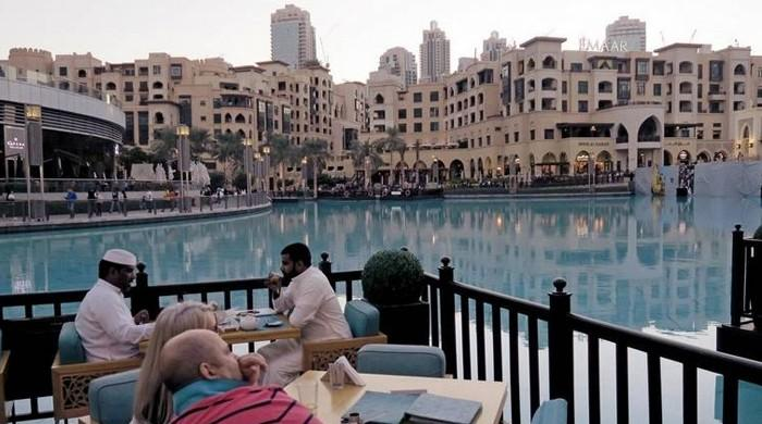 Coronavirus: Dubai reopens to foreign visitors in a bid to revive tourism industry