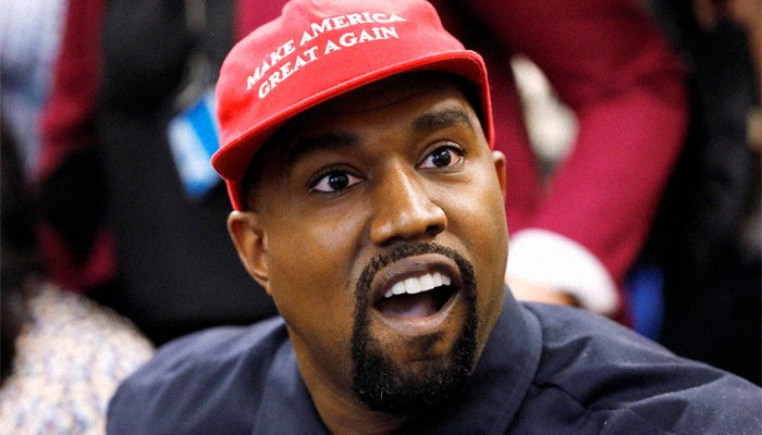 Planned Parenthood Reacts to Kanye West Saying They 'Do the Devil's Work'