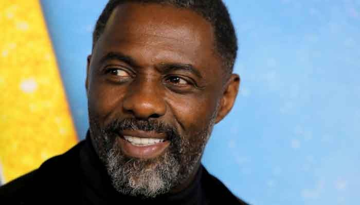 Idris Elba reveals film version of Luther is happening - Geo News