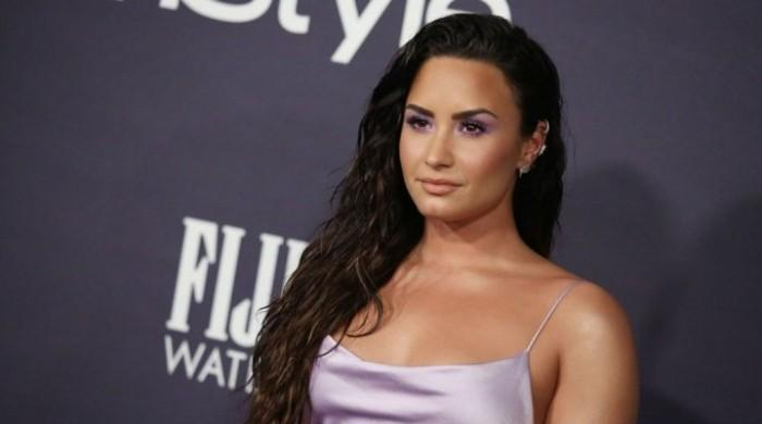 Demi Lovato's shocking claims against old management team: 'They fueled my eating disorder'