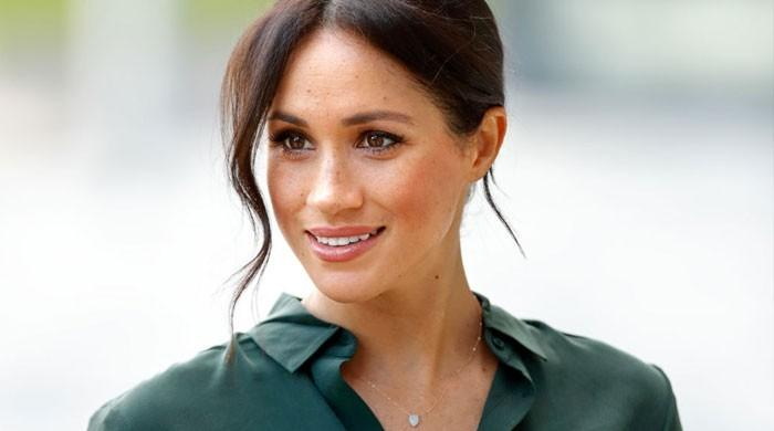 Meghan Markle to make her first public address at Girl Up summit next week