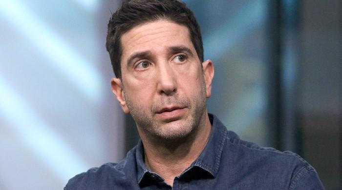 David Schwimmer addresses lack of diversity on 'Friends': 'It felt wrong'