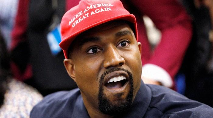 Kanye West unveils what his first move would be as US president