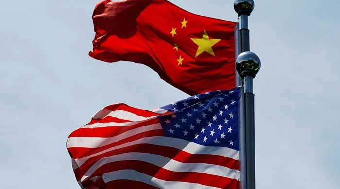 China says will join arms control negotiations if US cuts nuclear arsenal