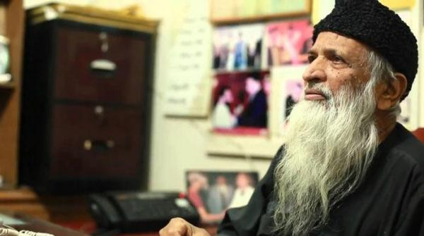 Abdul Sattar Edhi remembered on fourth death anniversary