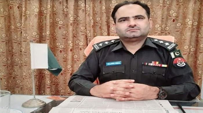 DSP martyred, two constables injured during police encounter in Swabi