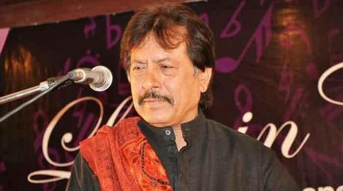 Attaullah Khan Esa Khelvi rejects rumours regarding his death