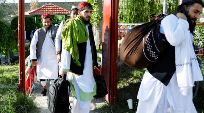 Afghanistan says it will not release 600 'too dangerous' Taliban