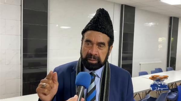 Geo News Special - Birmingham: Kashmiri leaders demand UN play role against Indian barbarism in IOK