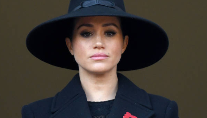 Meghan Markle Source Reveals Why She Became Frustated By Palace Offiicals