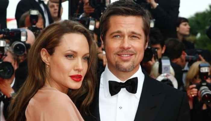 Brad Pitt and Angelina Jolie are bringing family back together: report - Geo News