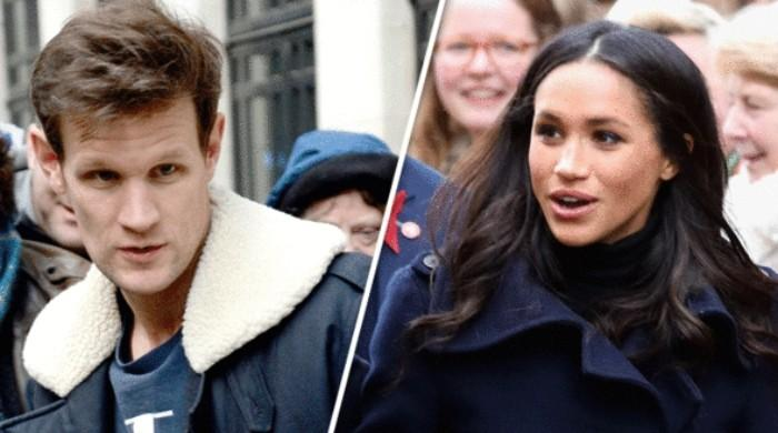 'The Crown' actor Matt Smith says he feels sorry for Meghan Markle: Here's why
