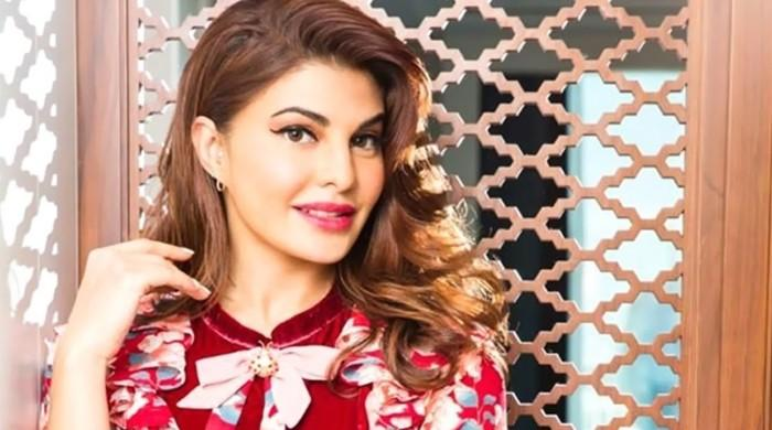 Jacqueline Fernandez reveals how she is keeping her anxiety at bay: WATCH