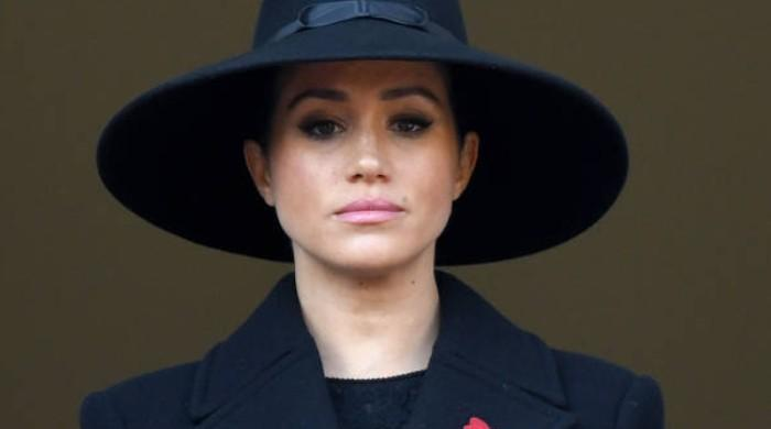 Meghan Markle irked by palace as royals tried to save her from 'making things worse'