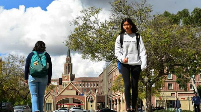 COVID-19: Fear and anxiety grip US foreign students after Trump visa threat