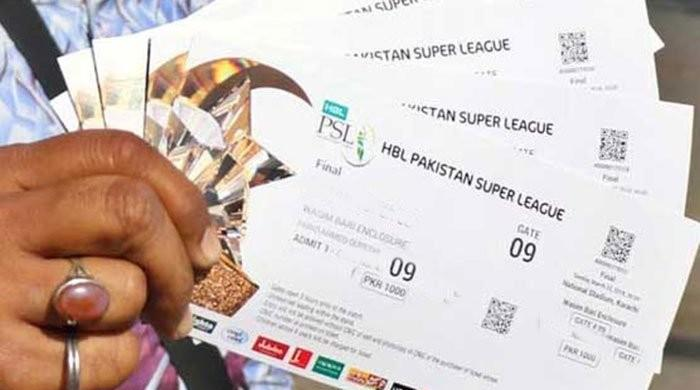 PSL 2020: First phase of ticket refunding to begin next week