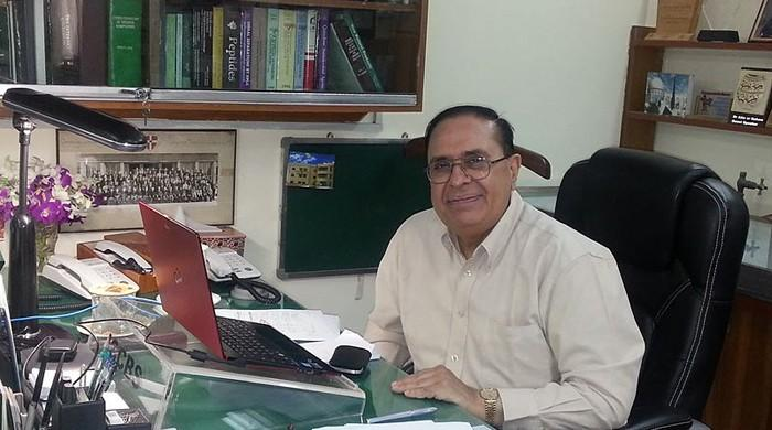 Pakistani researchers studying changes in coronavirus genome: Dr Atta-ur-Rahman