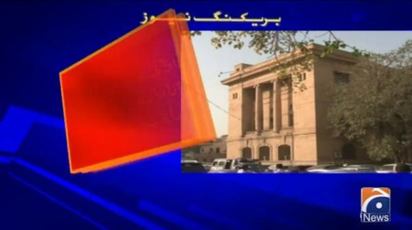 سندھ ہائیکورٹ،جے آئی ٹیز پبلک نہ  کرنے  پرعلی زیدی کی توہین عدالت کی  درخواست پر سماعت
